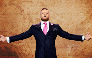 the conor mcgregor blueprint