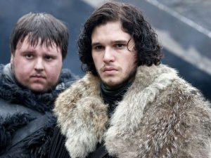 the secret of jon snow