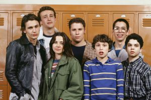 top 7 tv series of the past 25 years