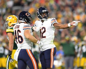 Allen Robinson and more picks for your daily fantasy lineup in Week 3