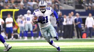 ezekiel elliott and more picks for your daily fantasy lineup in week 11