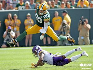 Jimmy Graham and other picks for your daily fantasy lineup in week 3