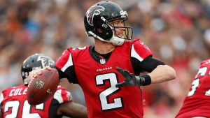 matt ryan and more picks for your daily fantasy lineup in week 4