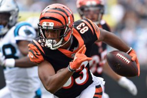 tyler boyd and more picks for your daily fantasy lineup in week 4