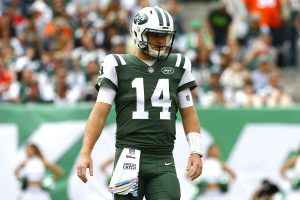 Sam Darnold and more Picks for your Daily Fantasy lineup in Week 6