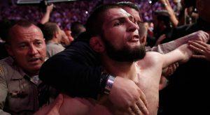 McGregor-Khabib rematch in russia