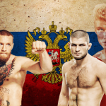 Real-Life Rocky: A McGregor-Khabib Rematch in Russia