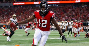 Mohamed Sanu and more picks for your Daily Fantasy Lineup in Week 6