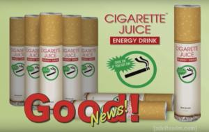 cigarette juice cinco products on adult swim