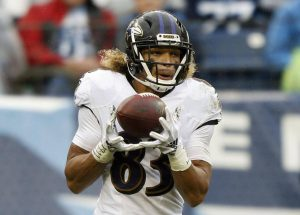 Willie Snead and more picks for your daily fantasy lineup in week 7