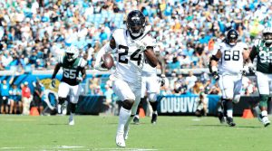 TJ Yeldon and more Picks for your Daily Fantasy lineup in Week 6