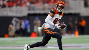 Tyler Boyd and more picks for your daily fantasy lineup in week 7