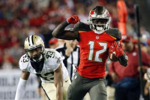 Chris Godwin and more under-the-radar picks for your daily fantasy lineup in Week 8