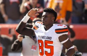 David Njoku and more picks for your daily fantasy lineup in week 7