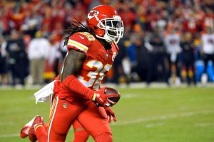 Ron Parker and the Chiefs Defense and more under-the-radar picks for your daily fantasy lineup in Week 8