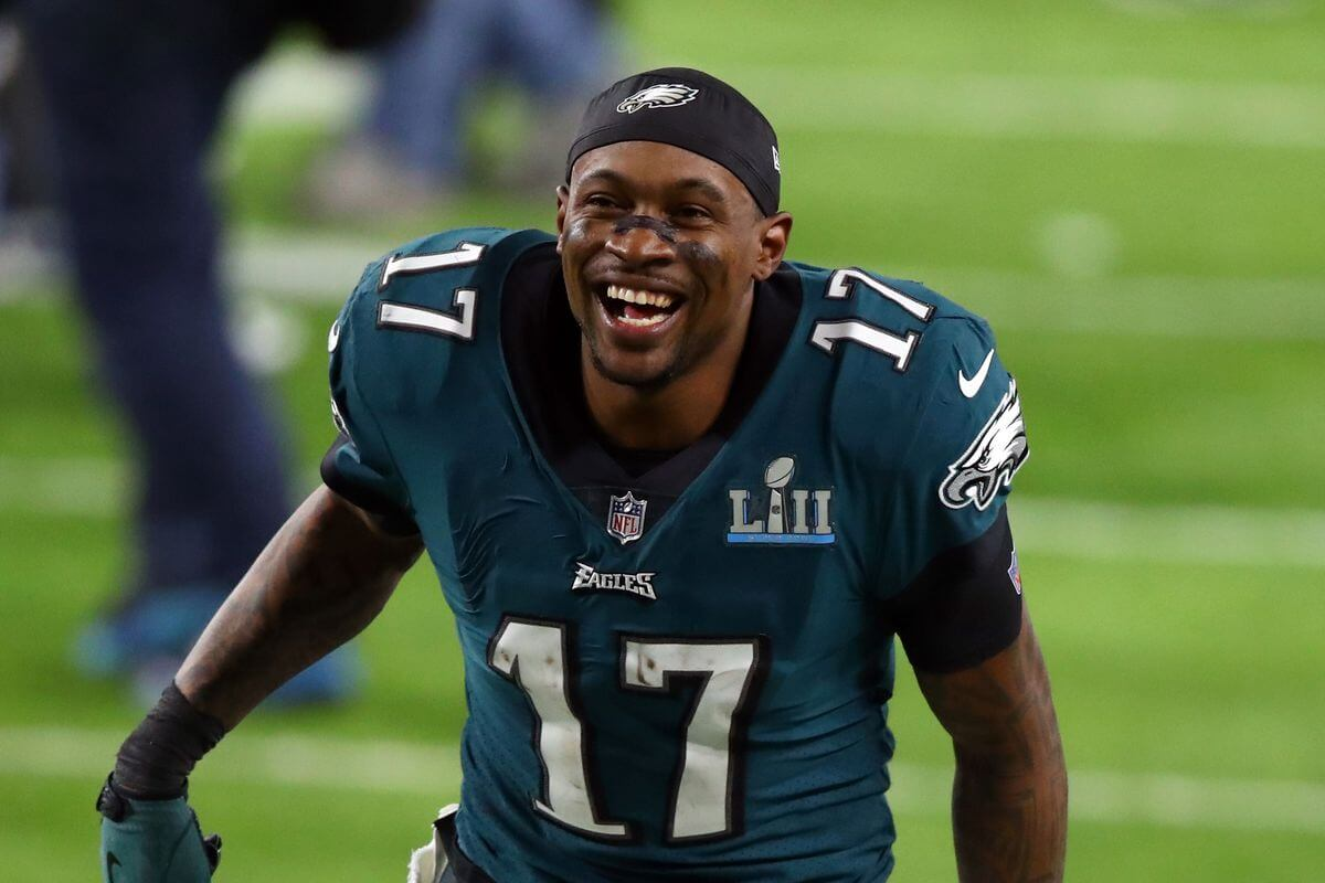 Alshon Jeffery and more sneaky plays for your daily fantasy lineup in Week 11