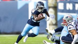 Dion Lewis and more sneaky plays for your daily fantasy lineup in Week 11