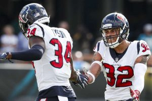 Houston Texans D/ST and more sneaky plays for your daily fantasy lineup in Week 11