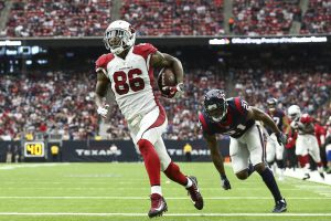 Ricky Seals-Jones and Sneaky Plays for your daily fantasy lineup in Week 11
