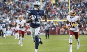 Michael Gallup and more Week 15 Sneaky Plays
