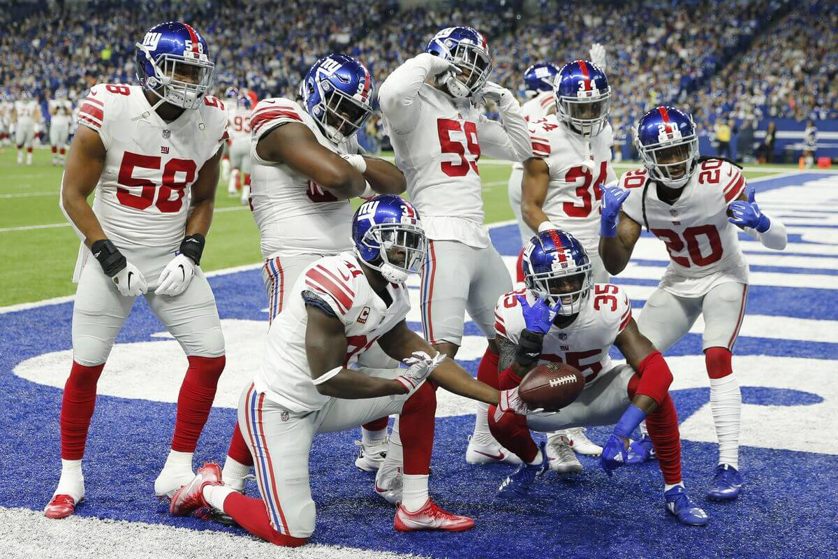 New York Giants D/ST and more Week 17 Sneaky Plays for your daily fantasy football lineup