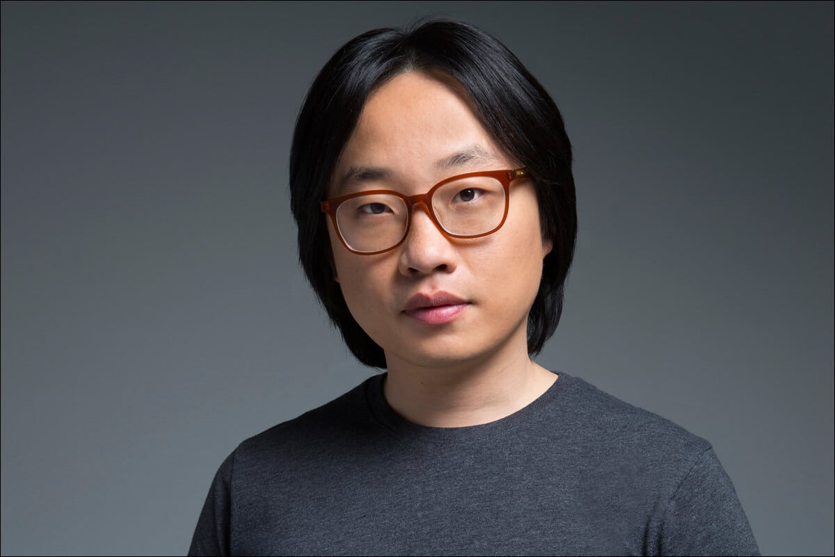 Jimmy O Yang Hustle List