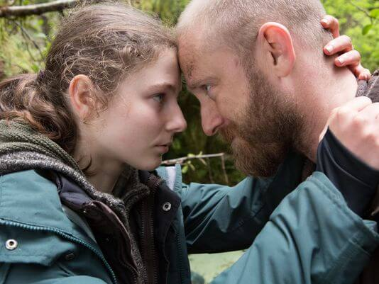Leave No Trace Oscars 2019 Underdogs