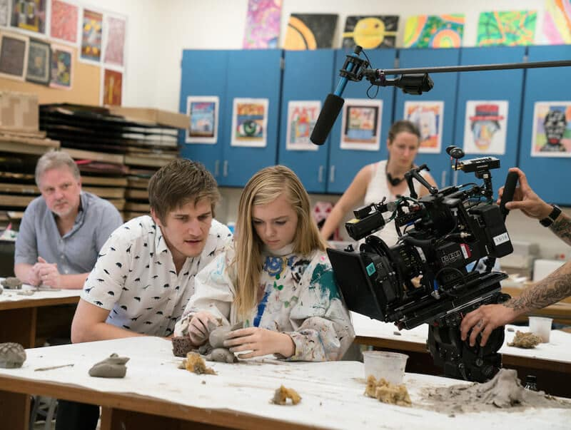 Bo Burnham eighth grade oscars 2019 underdog awards