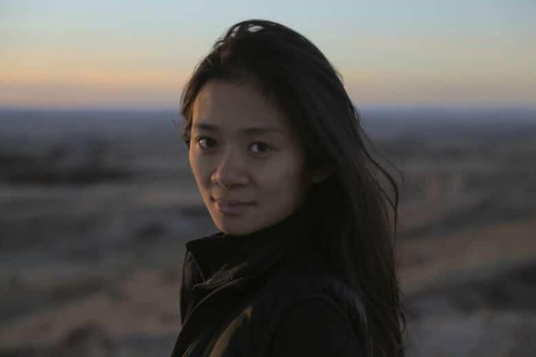 Chloe Zhao director of 'The Rider' oscars 2019 underdog awards show