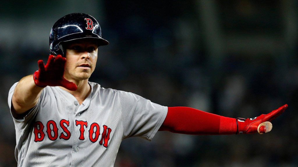 Brock Holt glue guy for boston red sox
