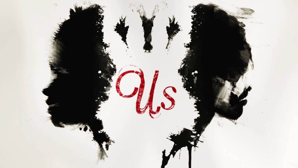 The 2019 cover of 'Us', Jordan Peele's horror film produced by Blumhouse Productions. Jordan Peele Blumhouse Productions succeed alongside fellow underdog Texas Tech Red Raiders.