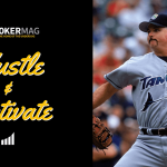 Jim Morris The Rookie interview on Hustle & Motivate presented by JokerMag.com, the home of the underdog