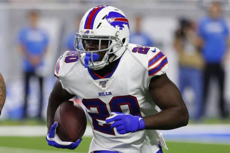 Frank Gore and more week 3 sneaky plays for your daily fantasy football lineup