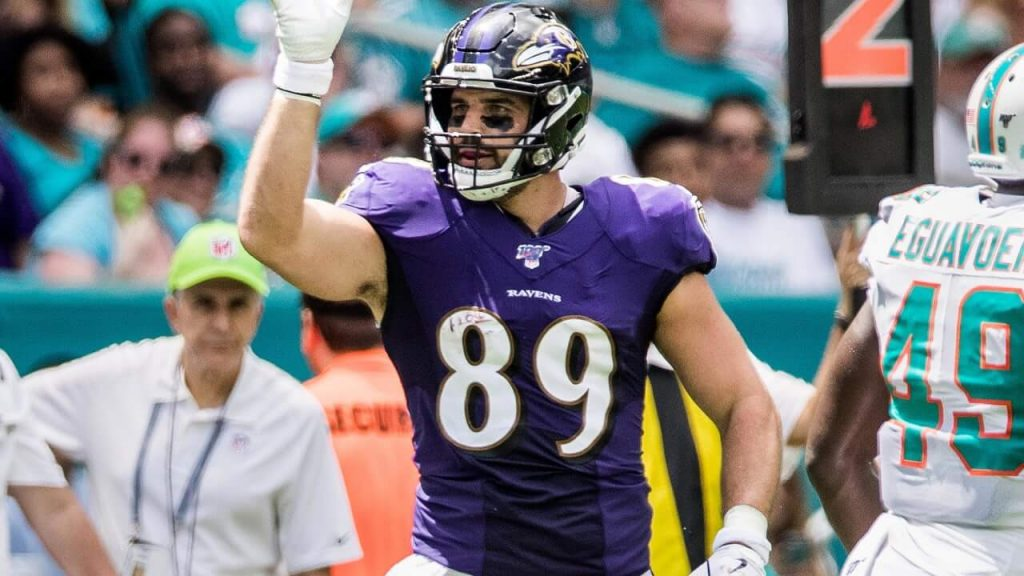 Mark Andrews and more Sneaky DFS Plays for your Week 7 lineup