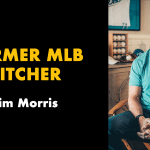 Jim The Rookie Morris talks about his new book Dream Makers on the Hustle & Motivate podcast