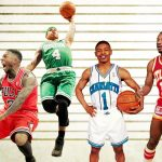 Nate Robinson, Isaiah Thomas and more of the shortest players in NBA history
