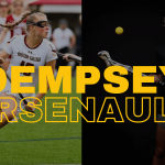 Lacrosse player Dempsey Arsenault's interview with Joker Mag, the home of the underdog
