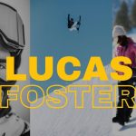 Lucas Foster of Team USA shares his journey from underdog to pro snowboarder